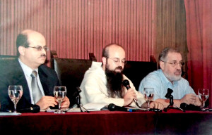 A. Yoel ben Arye, Fray Domingo Cosenza & Sheik Jose Ibrahim
