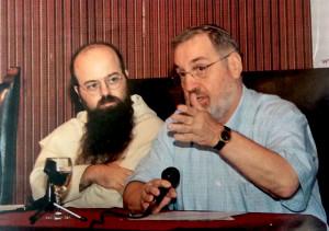 A. Yoel ben Arye, Fray Domingo Cosenza